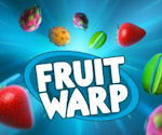 Video slotu spēle Fruit Warp