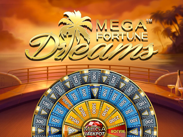 Video automat Mega Fortune™