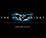 Video slotu spēle The Dark Knight™